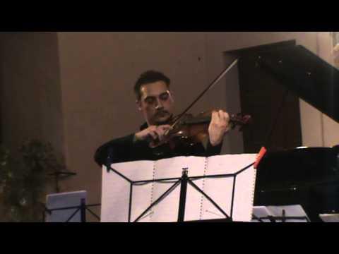 Marco Misciagna plays