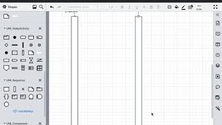 How to Create a Sequence Diagram Part 1 of 2
