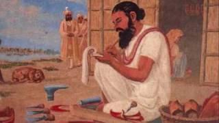 ਰਵਿਦਾਸ ਪਿਆਰਾ ਕੀ ਆਖਾ - Ustad Nusrat Fateh Ali Khan