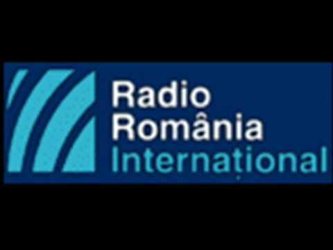 Imnul Oficial Radio Romania International