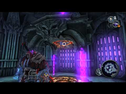 Episode 42 - Darksiders 100% Walkthrough: The Black Throne Pt. 2