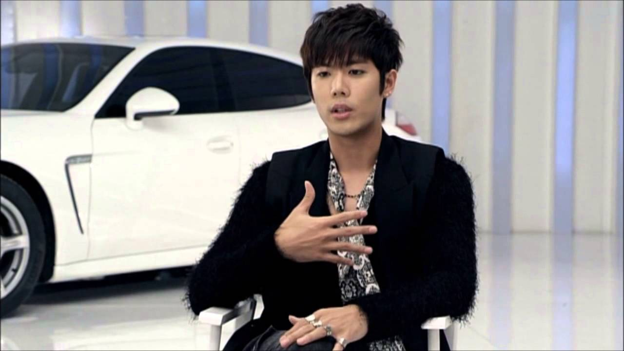 [DVD] Kim Kyu Jong 'The First Step - Yesterday' Interview (Part 1/2)