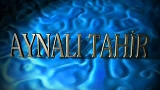 Aynalı Tahir - Fon Müzik / Tahirin Ceketi