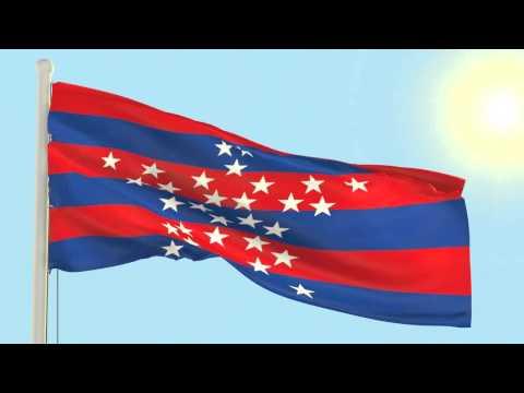 Himno y Bandera del Departamento del Magdalena.