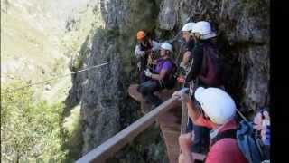 Cape Canopy Tour - Hottentots Holland Mountains, South Africa