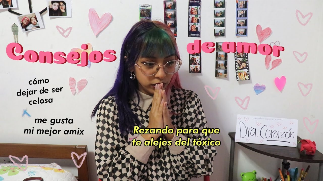 Consejos de amorsh con criesinquechua :) !!!