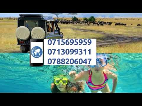OPTIMUM TRAVEL & TOURS - MLIMANI CITY, DAR ES SALAAM
