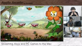 Streaming Xbox and PC Games to a Mac with OneCast and GeForce NOW | Apple Arcade Ep. 1