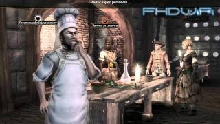 Fable 3 III PC - Gameplay 2 [720p]HD PL !!