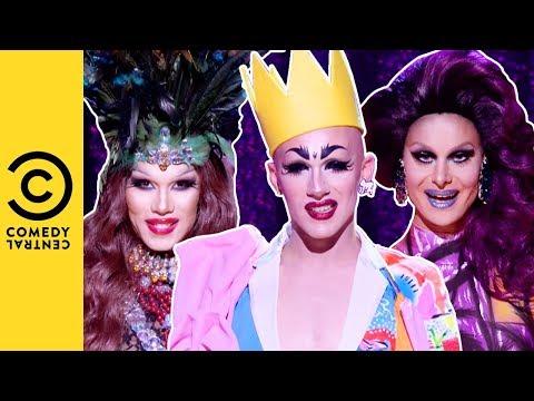Category Is Hometown Glory | RuPaul's Drag Race
