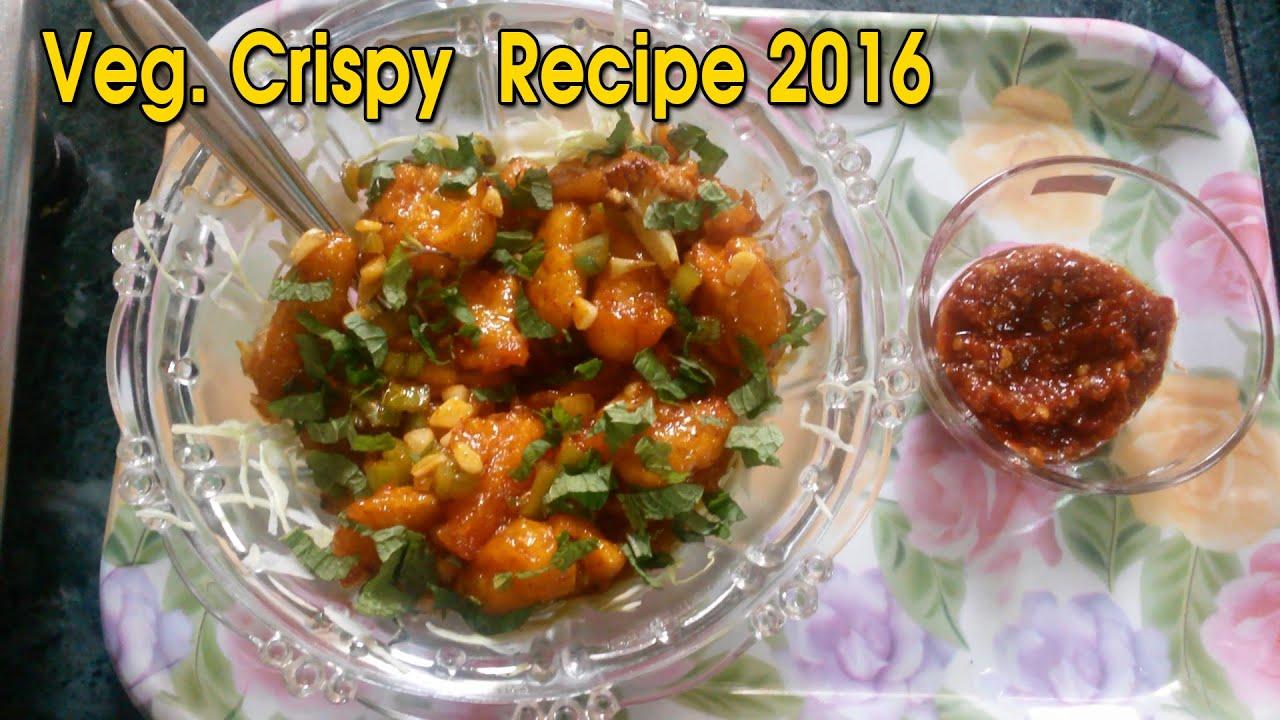 Veg crispy recipe 2016 veg crispy recipe how to make veg crispy recipe 2016 veg crispy recipe how to make veg crispy youtube forumfinder Choice Image
