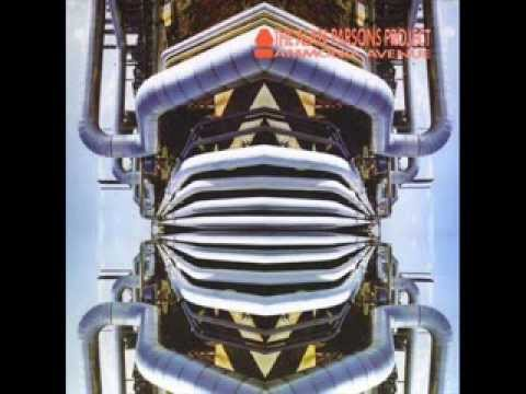 The Alan Parsons Project - Pipeline - 1984