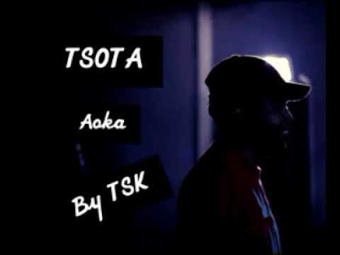 TSOTA  AOKA COVER BY TSK 2018
