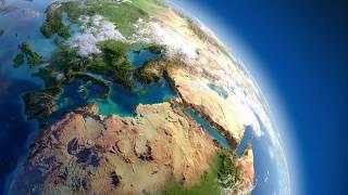 Интересные факты о планете Земля