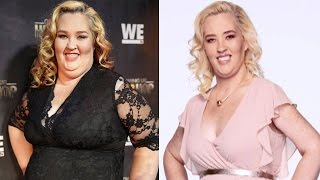 Mama June Lost Weight But Is Still Terrible