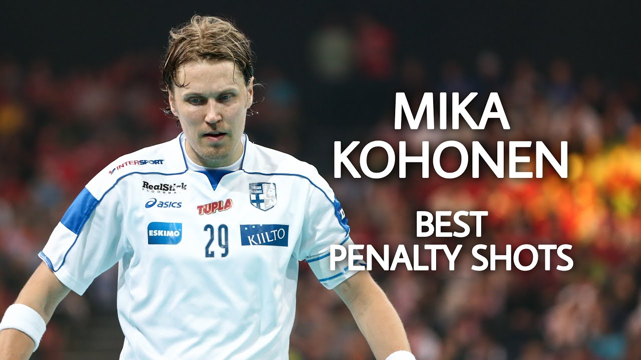 Download Mika Kohonen - Greatest Player of All Time | Best Penalty Shots