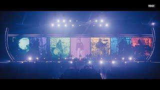 Nulbarich - VOICE Live ver. @2019.12.01 SAITAMA SUPER ARENA