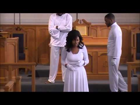 A Heart That Forgives by Kevin Levar performed by Spirit of Excellence dance ministry