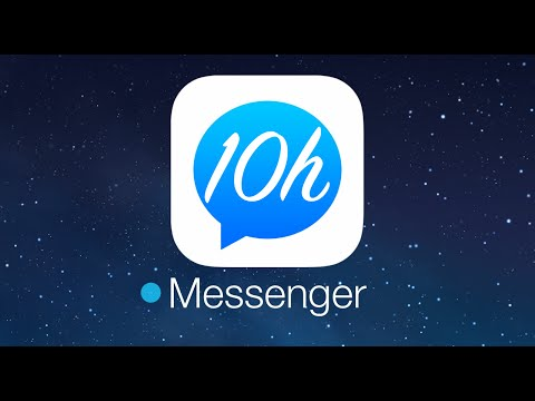 Facebook Messenger Sound [10h]