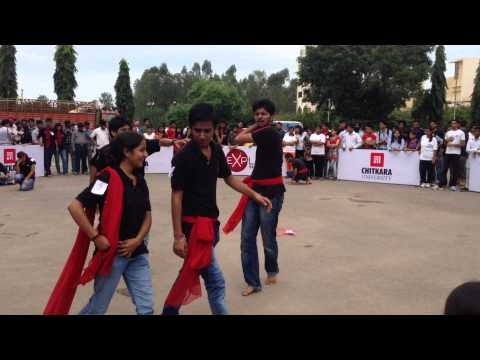 nukkad by giani zail singh college of engineering and technology students