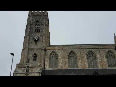 Bristol Surprise Royal at St Oswalds Church, Hartlepool