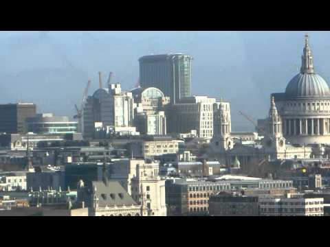 01 BJNilsen - Londinium [Touch]