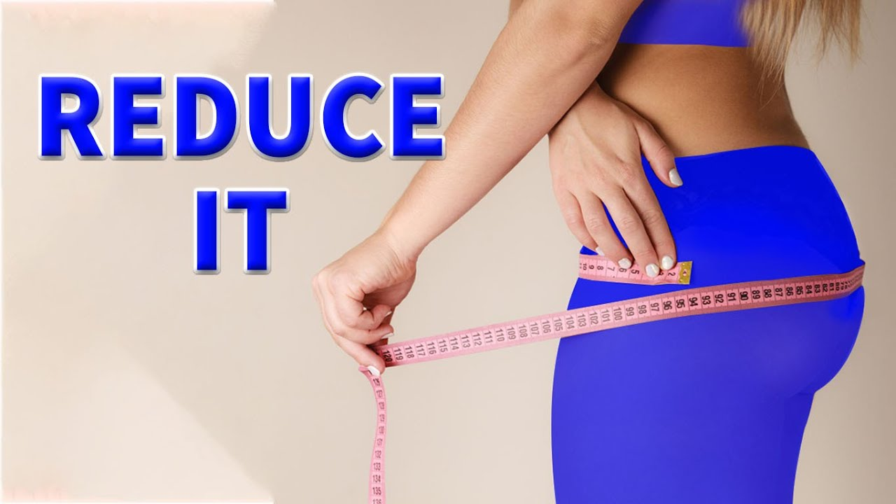 REDUCE HIP FAT FAST   GET FAT FREE SHAPED GLUTES AT HOME