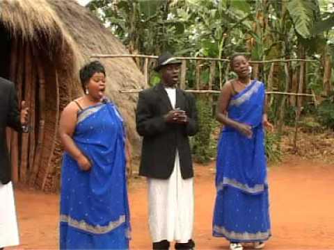 YEZU NYAMUGONZIBWA: KAPOTIVE Star Singers - Bukoba Mp3