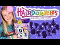 Hairdorables Blind Box Dolls Unboxing Toy Review UK