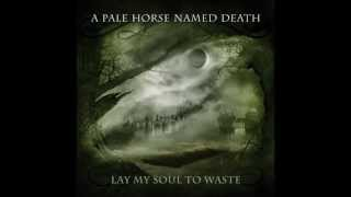 A Pale Horse Named Death - Shallow Grave