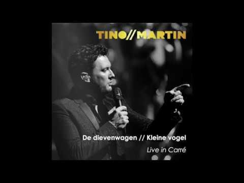 Tino Martin - De dievenwagen / Kleine vogel (Live in Carré) [Officiële audio)