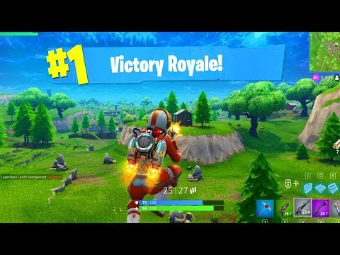 NEW FORTNITE UPDATE OUT NOW! NEW