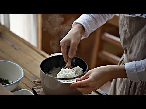 [키친가이드] 고슬고슬 윤기도�