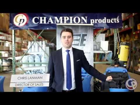 Champion Products Corp | Janitorial | Industrial | Food Service