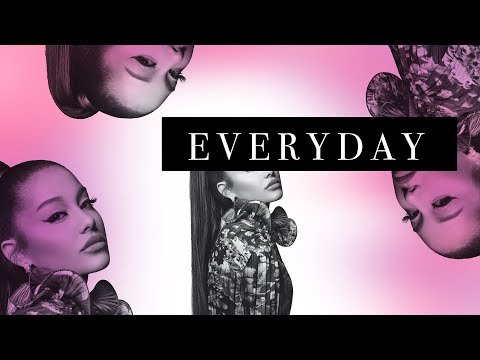 Download Ariana Grande - Everyday ft. Future [HRIZN Remix]