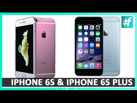 iPhone 6s and iPhone 6s Plus | Full Review | #GadgetwalaReviews