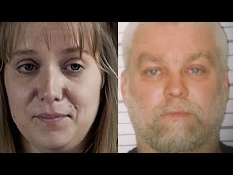 Steven Avery's Ex Changes Her Story