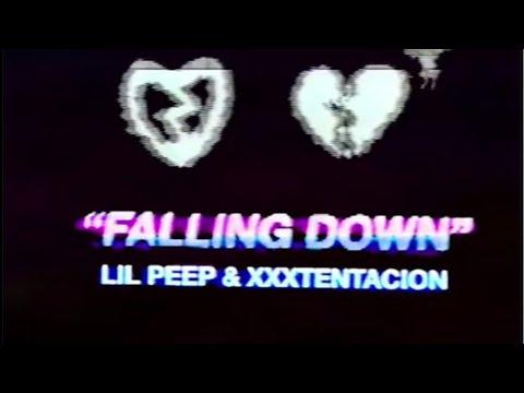 XXXTentacion feat Lil Peep