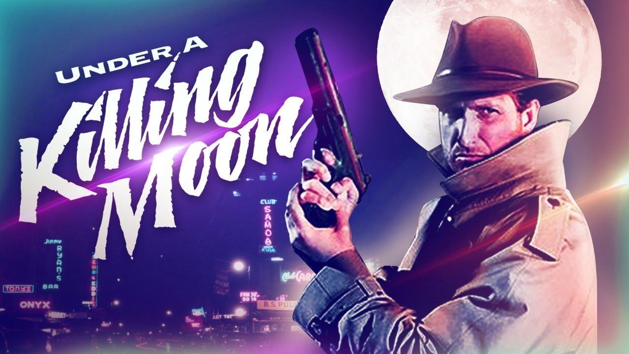 Download Under A Killing Moon - Rétro Découverte