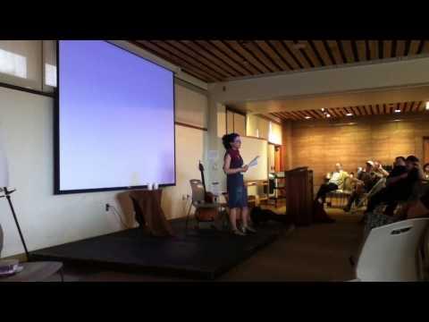 Dissertation Presentation-Mariekes Research