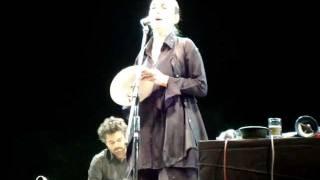 Adriana Calcanhotto en Rosario - Você Disse Não Lembrar