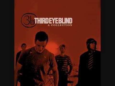 Third eye blind- Jumper (with lyrics)