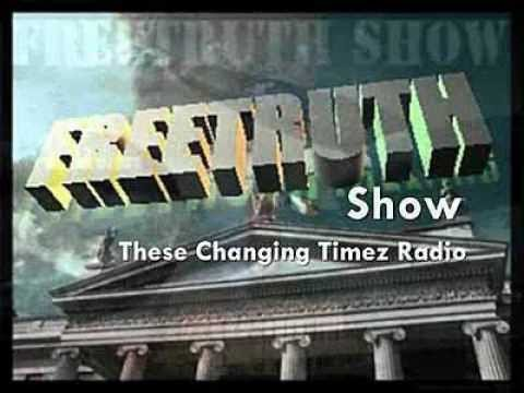 PROJECT BLUEBEAM & The Luciferian Agenda. Percussionist/Activist Glyn Hunt on the FreeTruth Show
