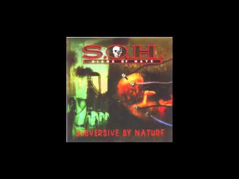 Siege of Hate - Subversive by Nature (Full Album 2003)