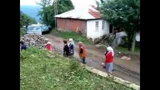 Perşembe, Saray köy Pirahmet mah. 2010 Yılı Ramazan bayram…