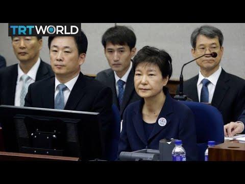South Korean prosecutors demand 30-year jail term for Park Geun-hye | Money Talks