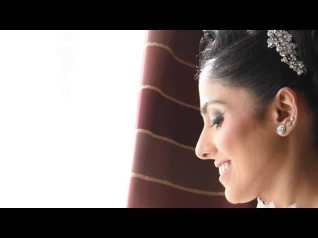 Tasneem & Salman Wedding Highlights