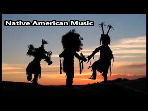 Native American Music Mix / Djz Deep House Set - Club Music