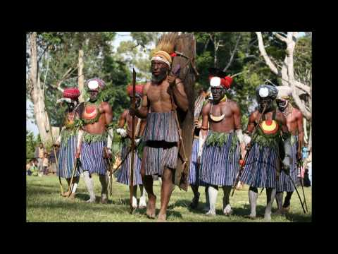 FIJI - Warrior