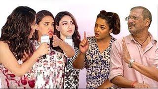 Soha Ali Khan & Neha Dhupia ANGRY Reaction on Tanushree Dutta Being Blamed For Nana Patekar Matter